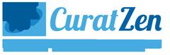 CuratZen Logo